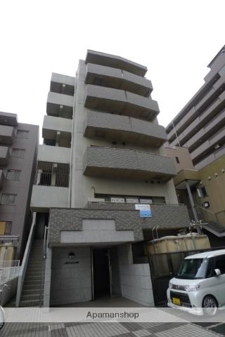 千葉県八千代市、八千代中央駅徒歩3分の築21年 6階建の賃貸マンション