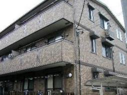 千葉県市川市、市川塩浜駅徒歩24分の築10年 3階建の賃貸マンション