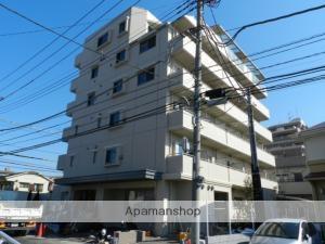 千葉県浦安市、新浦安駅徒歩24分の築4年 6階建の賃貸マンション