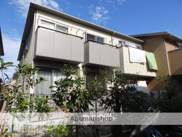 千葉県浦安市、新浦安駅徒歩18分の築4年 2階建の賃貸アパート