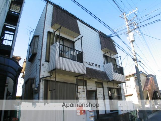 千葉県浦安市、浦安駅徒歩12分の築28年 2階建の賃貸アパート