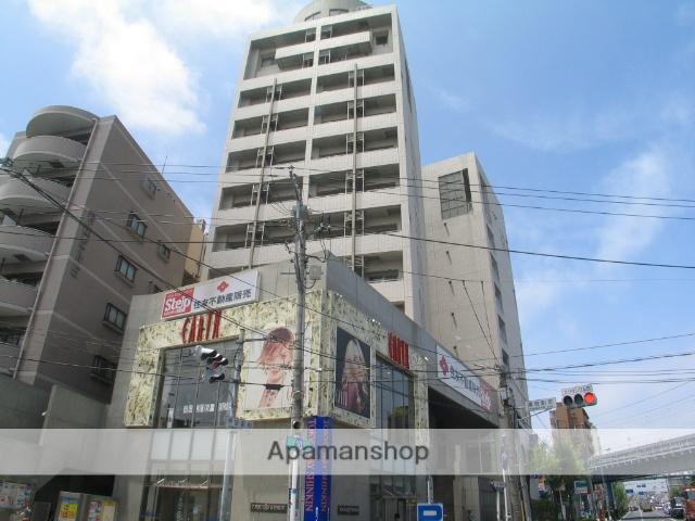 千葉県浦安市、浦安駅徒歩1分の築11年 12階建の賃貸マンション
