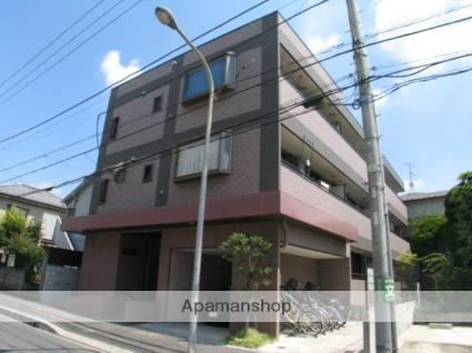 千葉県市川市、浦安駅徒歩11分の築9年 3階建の賃貸マンション