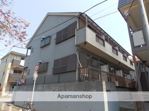 千葉県浦安市、舞浜駅徒歩25分の築19年 2階建の賃貸アパート