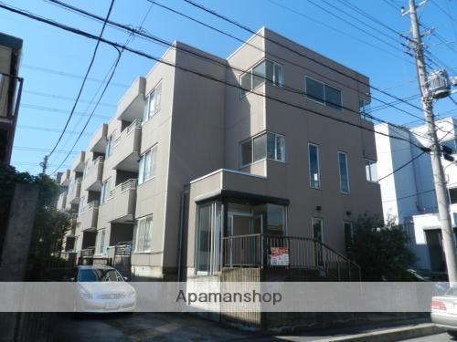 千葉県浦安市、舞浜駅徒歩19分の築26年 3階建の賃貸マンション