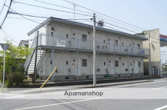 サンシティ福田
