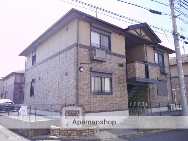 千葉県市原市、ちはら台駅徒歩7分の築12年 2階建の賃貸アパート