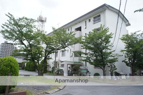 千葉県市原市、五井駅徒歩8分の築34年 4階建の賃貸マンション
