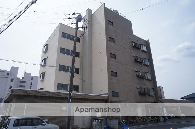 千葉県市原市、八幡宿駅徒歩7分の築29年 5階建の賃貸マンション