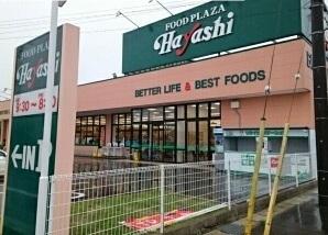 Hayashi 1250m