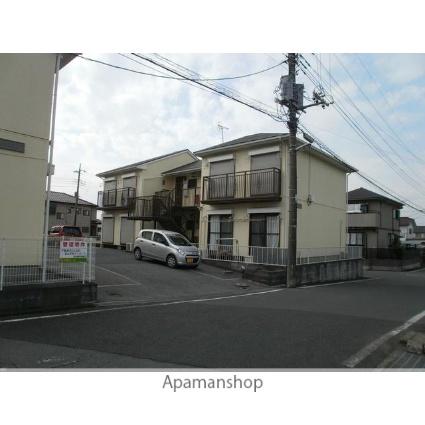 コスモハイツ高澤A