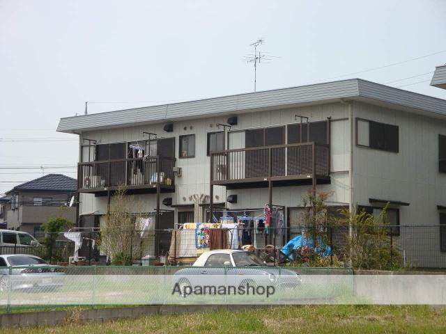 永沢ハイツB