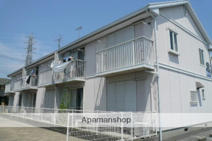 千葉県市原市、八幡宿駅徒歩16分の築24年 2階建の賃貸テラスハウス