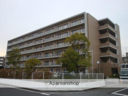 千葉県市原市、八幡宿駅徒歩19分の築17年 6階建の賃貸マンション