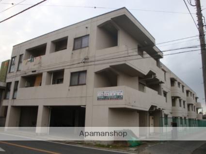千葉県市原市、浜野駅徒歩31分の築20年 3階建の賃貸マンション