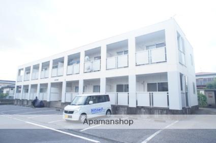 千葉県市原市、八幡宿駅徒歩10分の築29年 2階建の賃貸マンション