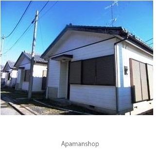 千葉県東金市、東金駅徒歩12分の築28年 1階建の賃貸一戸建て