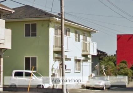 千葉県茂原市、本納駅徒歩12分の築22年 2階建の賃貸アパート