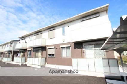 千葉県茂原市、茂原駅徒歩20分の新築 2階建の賃貸アパート