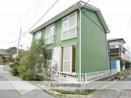 千葉県茂原市、本納駅徒歩11分の築26年 2階建の賃貸アパート