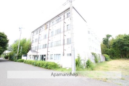 千葉県茂原市、新茂原駅徒歩8分の築25年 4階建の賃貸マンション