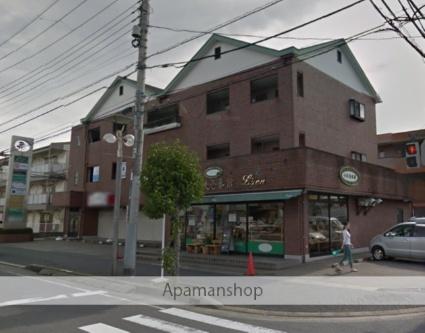 千葉県東金市、東金駅徒歩11分の築19年 3階建の賃貸マンション