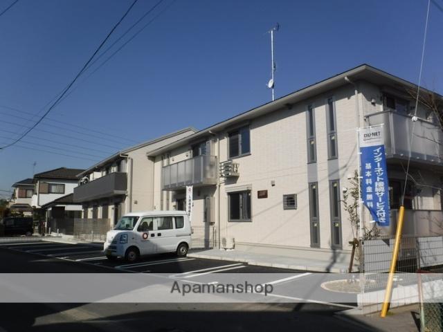 D−ROOMレセンテ浜野町 新築工事