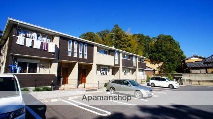 千葉県千葉市緑区、おゆみ野駅徒歩16分の築5年 2階建の賃貸アパート