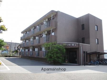 千葉県東金市、東金駅徒歩12分の築12年 3階建の賃貸マンション