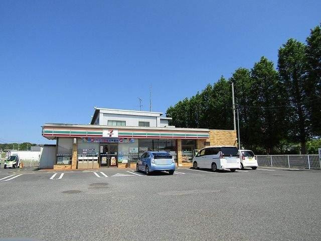 セブンイレブン茂原早野店 700m
