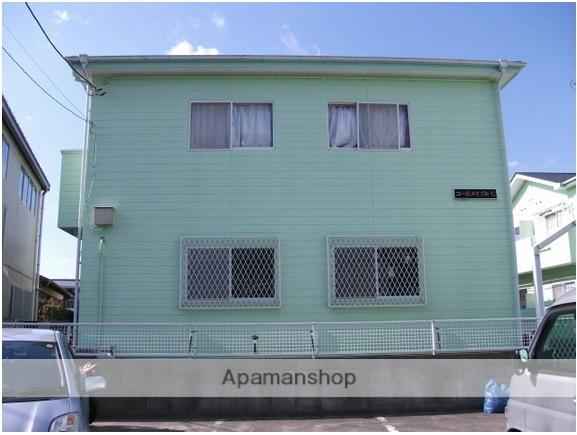 千葉県茂原市、新茂原駅徒歩12分の築26年 2階建の賃貸アパート