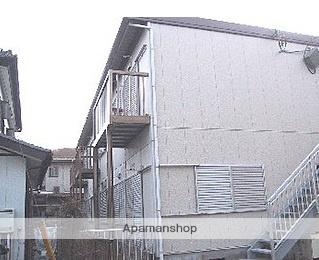 千葉県茂原市、茂原駅徒歩6分の築29年 2階建の賃貸アパート