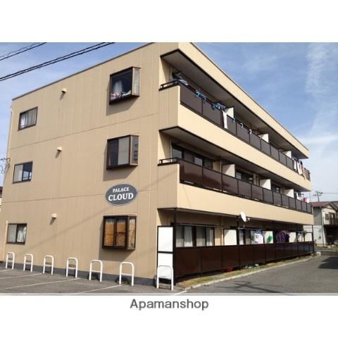 千葉県野田市、愛宕駅徒歩23分の築23年 3階建の賃貸マンション