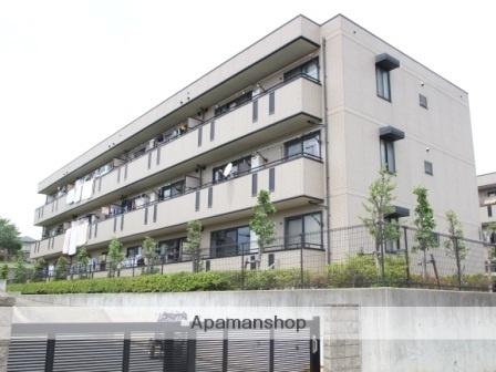 千葉県八千代市、実籾駅徒歩24分の築15年 3階建の賃貸アパート