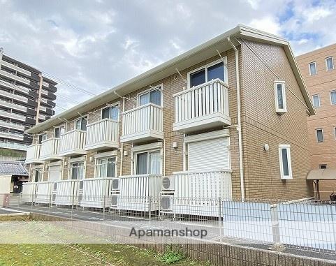 千葉県八千代市、勝田台駅徒歩22分の築7年 2階建の賃貸アパート