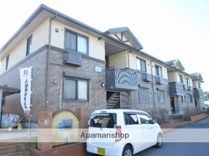 千葉県八千代市、八千代台駅徒歩22分の築9年 2階建の賃貸アパート