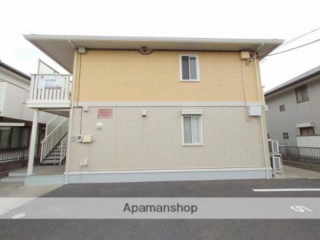 千葉県八千代市、八千代台駅徒歩15分の築6年 2階建の賃貸アパート