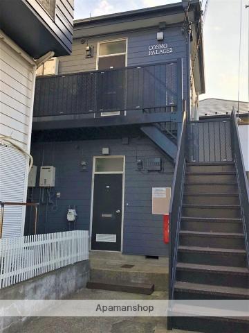 千葉県船橋市、高根木戸駅徒歩12分の築29年 2階建の賃貸アパート