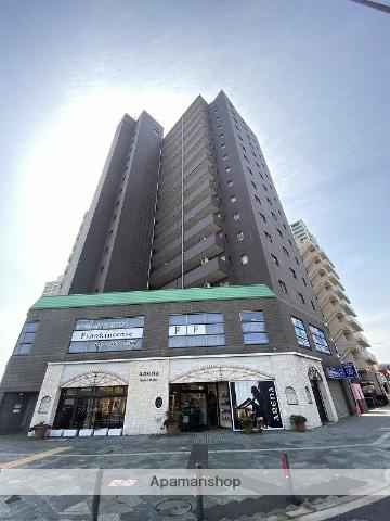 千葉県八千代市、船橋日大前駅徒歩25分の築16年 16階建の賃貸マンション