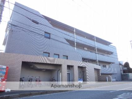 千葉県八千代市、京成大和田駅徒歩28分の築17年 3階建の賃貸マンション