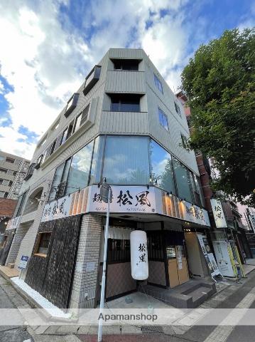 千葉県千葉市稲毛区、西千葉駅徒歩2分の築29年 4階建の賃貸マンション