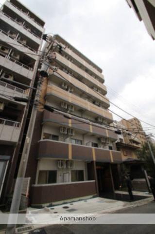 千葉県船橋市の築1年 7階建の賃貸マンション