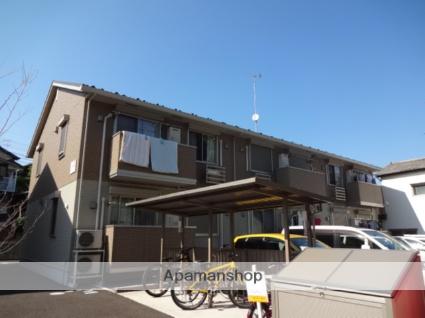 千葉県八千代市、八千代台駅徒歩16分の新築 2階建の賃貸アパート