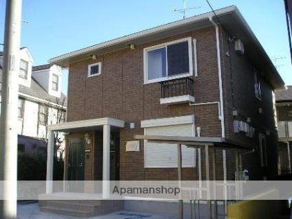 千葉県八千代市の築2年 2階建の賃貸アパート