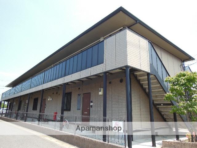 千葉県八千代市、八千代台駅徒歩12分の築15年 2階建の賃貸アパート