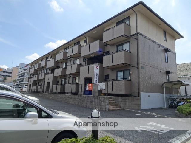 千葉県八千代市、京成大和田駅徒歩23分の築18年 3階建の賃貸アパート