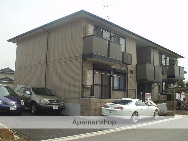 千葉県八千代市、村上駅徒歩7分の築15年 2階建の賃貸アパート