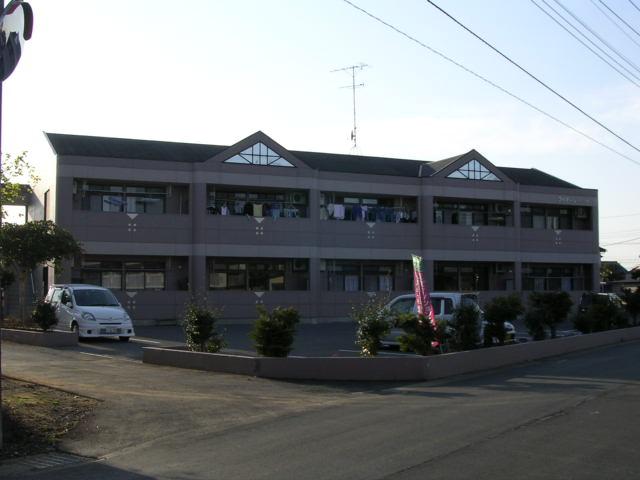 千葉県八千代市、八千代中央駅徒歩10分の築22年 2階建の賃貸マンション