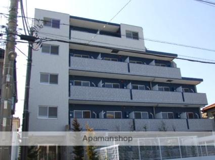 千葉県浦安市富士見3丁目[1K/27.6m2]の外観1