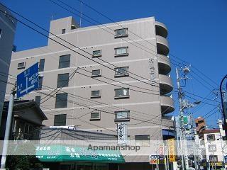 千葉県浦安市、浦安駅徒歩2分の築24年 7階建の賃貸マンション